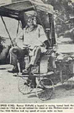 Barney Oldfield c.1932