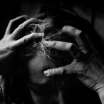 Images that show what it feels like to suffer from mental illness. Bringing the inside to the outside.