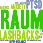 trauma word web