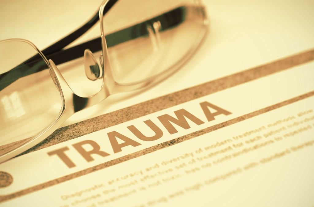 Diagnosis - Trauma