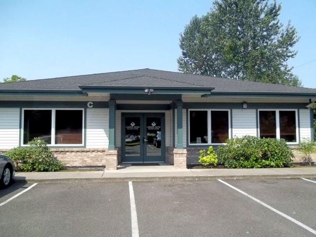 auburn rehab facility