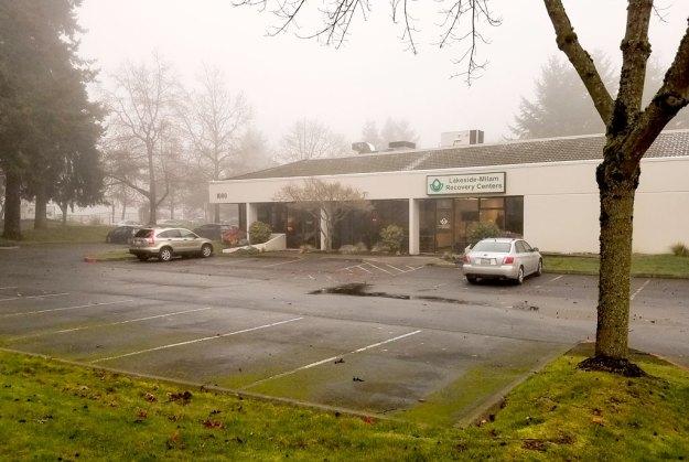 Renton rehab facility