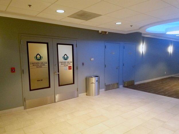 tacoma facility doors