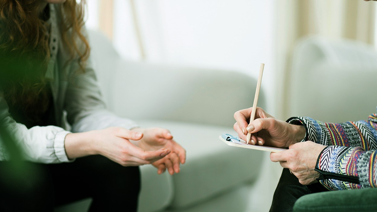 Psychotherapy Improves Mental Health