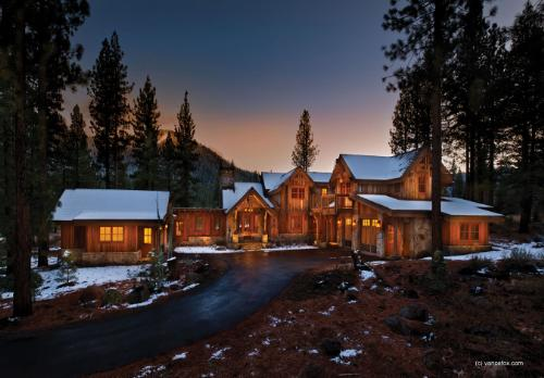 $53.7 Million in Sales During 2010 Confirms Tahoe's Martis Camp Is Hottest Real Estate Buy in America