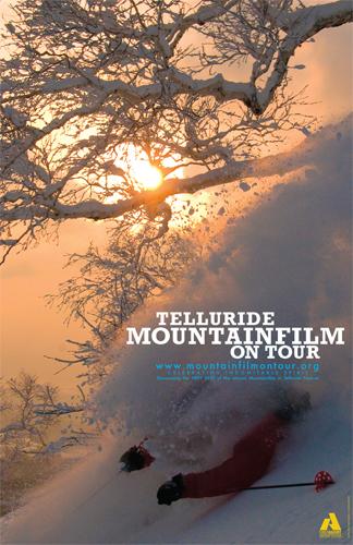 Telluride Mountainfilm Festival, Squaw Valley, CA
