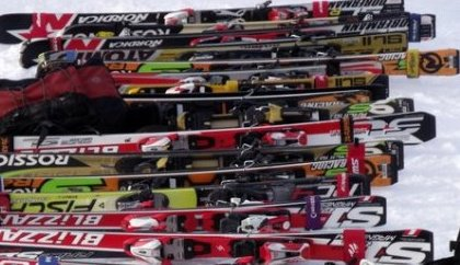 Washoe County Sheriff's Office Offer Tips to Prevent Ski and Snowboard Thefts