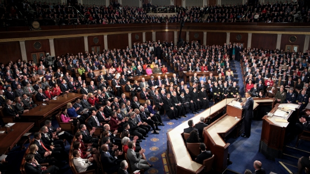 2011 Presidential State of The Union Address Full Text