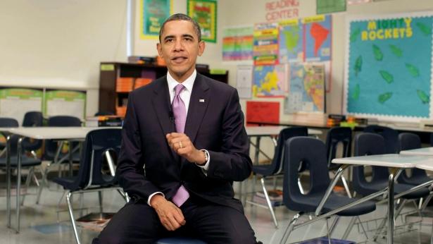 President Barack Obama's Weekly Address