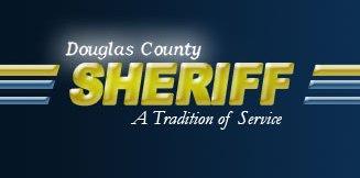 Douglas County Sheriff Seeking Armed Robbery Suspect