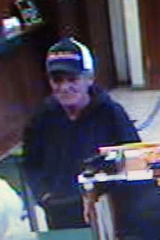 Att. Robbery Suspect 2