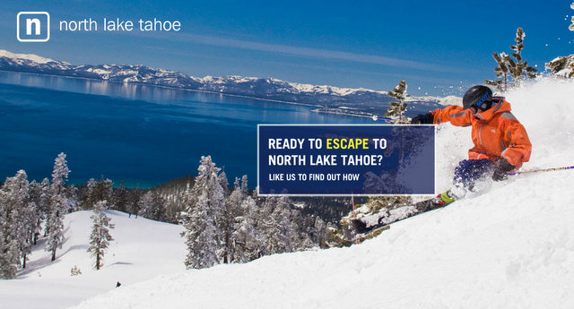Love Abounds in North Tahoe with Lodging, Dining, Spa Specials and Events