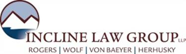 Incline Law Group Welcomes Jeremy L. Krenek Licensed to Practice in California and Nevada