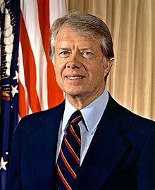 Former President Carter's Cancer Battle Moves To Brain ~By John Hamilton