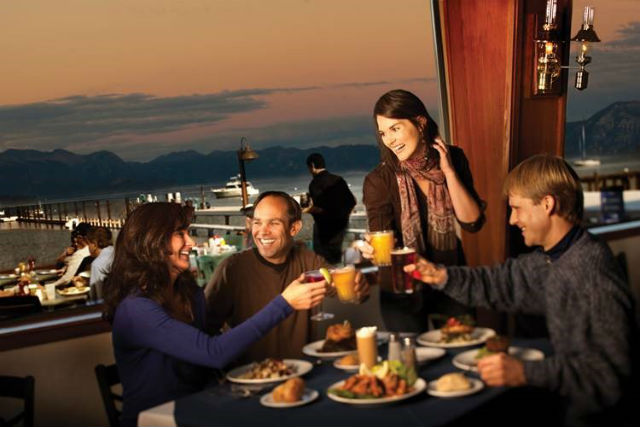 Beacon's Fall Feast Pairs Season's Best Dishes With  Lake Views