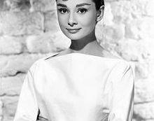 Nothing Is Impossible ~ Audrey Hepburn