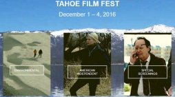 Tahoe Film Fest Announces Line-up of Films For December 1-4 Screenings