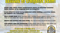 Vacation Home Rental Scams On Craigslist