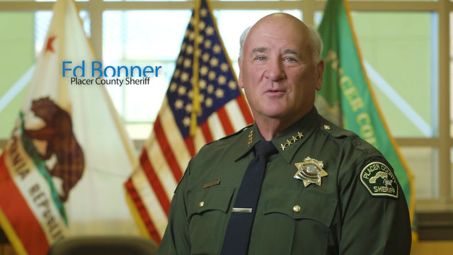 Placer County Sheriff's Department Reaffirms Their Commitment to You