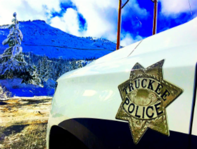 Truckee Police & Public Works On Standby For Severe Weather Weekend