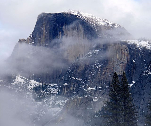 Potential Flooding May Force Yosemite National Park To Close