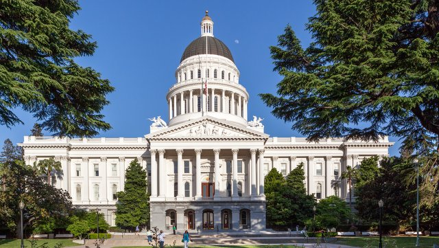 Governor Brown, Senate President pro Tempore and Assembly Speaker Announce New Taxes To Pay For Road Repairs and Transportation Investments
