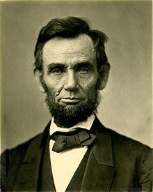 Keep Moving Forward Said Abraham Lincoln