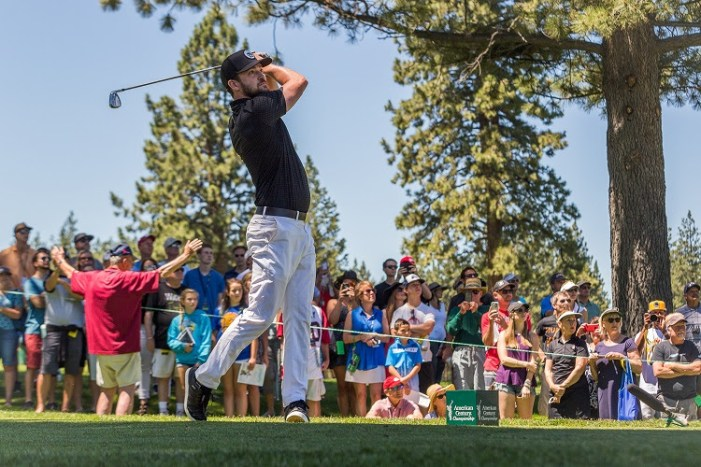 Justin Timberlake To Return To Play At American Century Championship