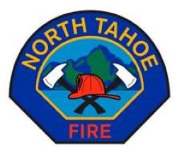 North Tahoe Firefighter Deployed to Loma Linda to Support COVID19 Surge