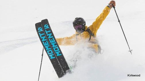Vail Resorts Extends Season at Heavenly, Northstar & Kirkwood