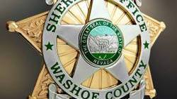 Washoe County Sheriff's Office Deputies Arrest Man for Breaking Down Door, Shooting Resident