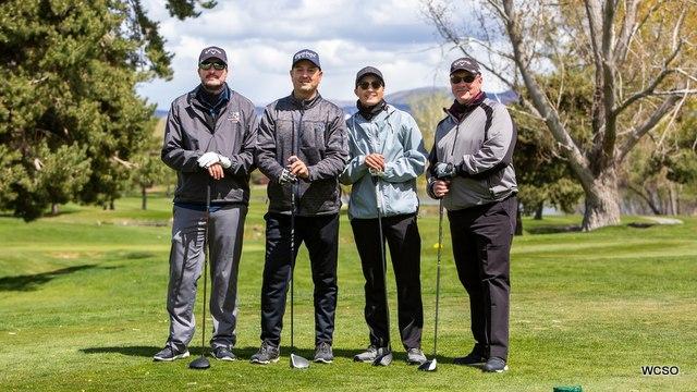 Guns & Hoses Golf Tournament Raises Over $173,000 for Childhood Cancer