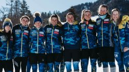 2021-22 U.S. Alpine Ski Team Nominations Announced Tahoe Skiers Well Represented