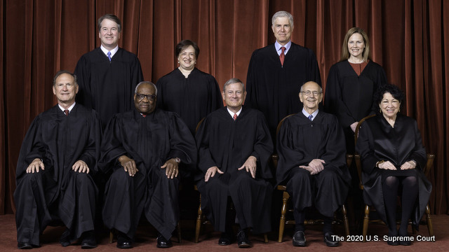 Supreme Court Sides with Students 9-0 over NCAA on Compensation to Student Athletes