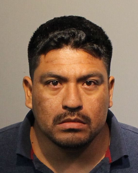 Covina Man Arrested after Chase, Stop & Seizure Yields 10lbs of Meth & 2,000 Fentanyl Pills,