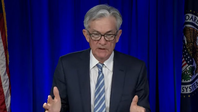 Federal Reserve Board & Federal Open Market Committee Statement & Press Conference
