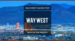 The Wild West Hackin' Fest Training the Next Generation of Security Professionals is Going on Now Through June 18th