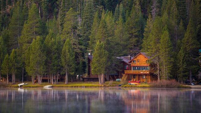 Placer Supervisors Approve Temporary Moratorium on New Short-Term Rental Permits in North Lake Tahoe