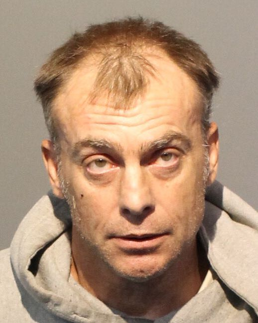 Washoe County Sheriff's Office Deputies Arrest Man Attempting to Break into Girl's Bedroom