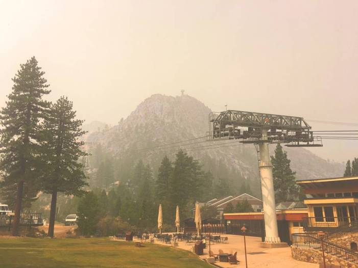 Court Sides with Sierra Watch over Squaw Valley Development