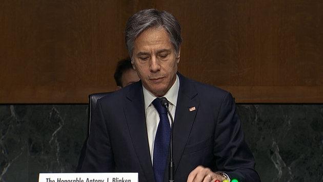 Opening Remarks by Secretary Antony J. Blinken Before the Senate Foreign Relations Committee