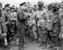 A Bit of Wisdom from President Eisenhower
