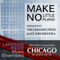 Make No Little Plans poster
