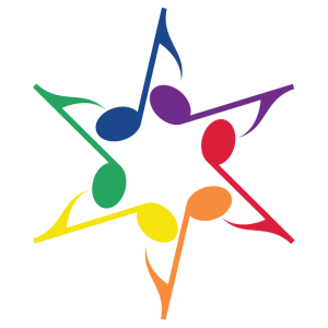 Lakeside Pride Music Ensembles logo