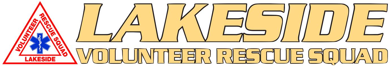 lakeside rescue logo