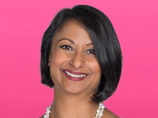 A/Professor Nirmala Pathmanathan