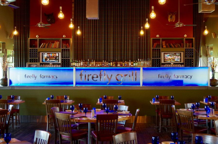 Firefly Grill: A Culinary Oasis