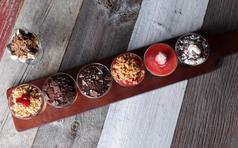 firefly grill desserts