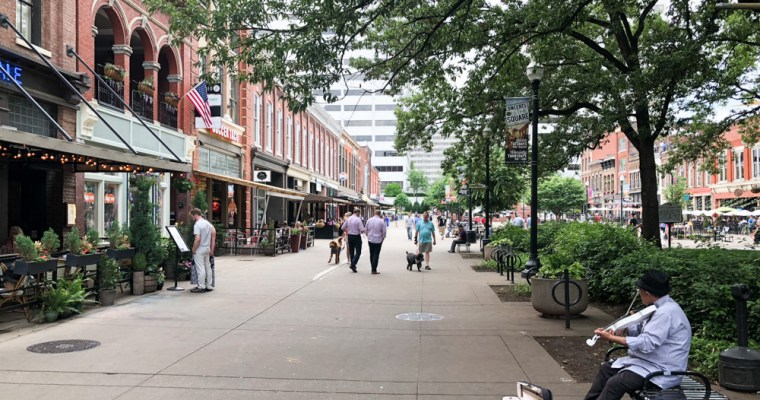 Things to do in Knoxville – Travel Log