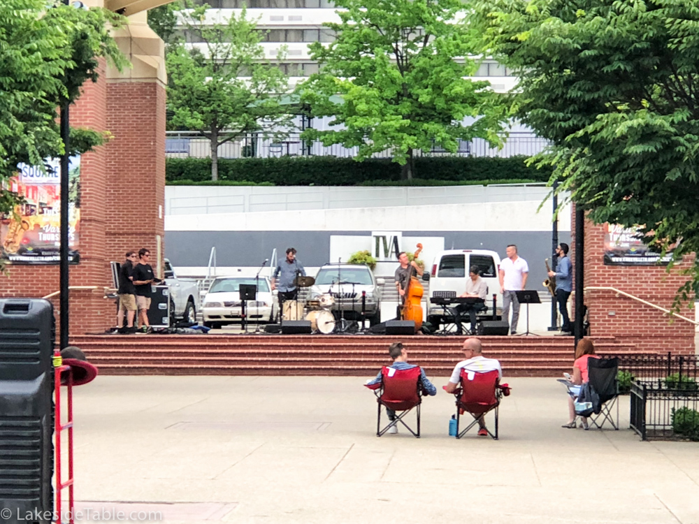 Concert in Market Square - from Things to do in Knoxville TN for 3 days -
